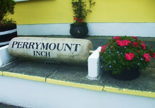 About Us at Perrymount Country Home Bed and Breakfast Guesthouse Wexford Ireland
