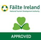 Irish Tourish Board Approved - Perrymount Bed and Breakfast Gorey Wexford Ireland